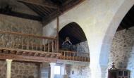 Iglesia de Santa Marina, Villar de Corneja, Ávila